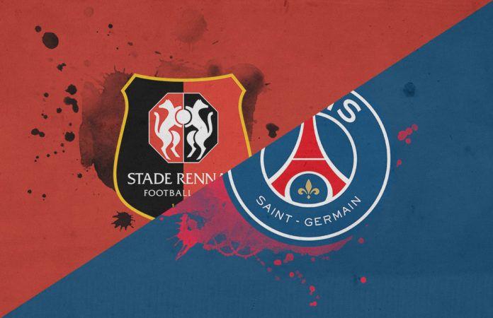 موعد مباراة باريس سان جيرمان ورين والقنوات الناقلة في الدوري الفرنسي Super Lig Match Of The Day Rennes