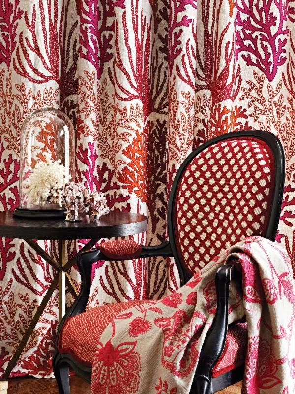 21 best Osborne and Little images on Pinterest   Blinds, Curtains ...