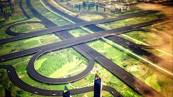 Looking for a houses in Dholera? A wonderful Dholera smart city project, It hoardings of private developers hard selling Dholera special investment region as India's first smart city.