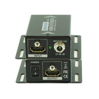 HDMI Video Extenders #hdmivideoextenders
