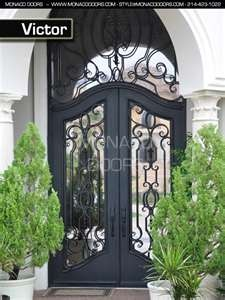 image search results for front doors double doors glass and wrought iron perfect for