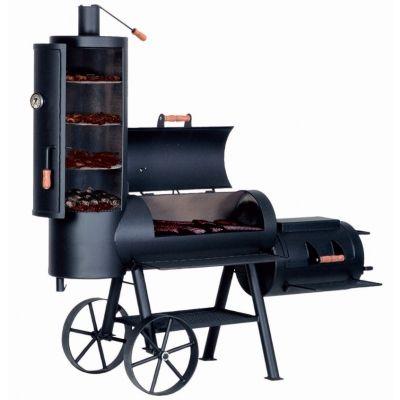 Offset BBQ Smoker 430 | Char-Broil®