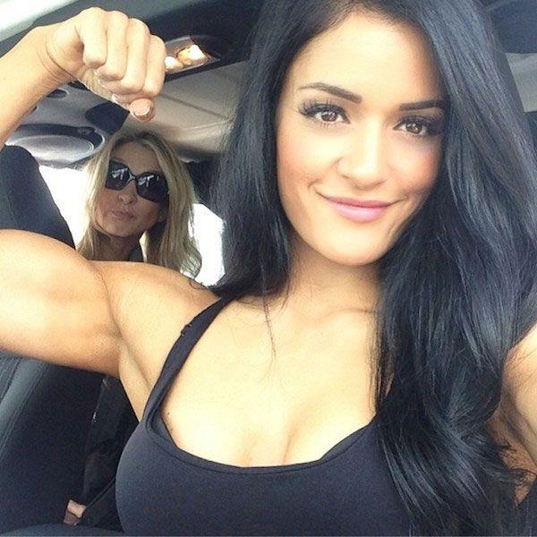 Bikini Pro Jessica Arevalo Diet Plan Workout Routine ...