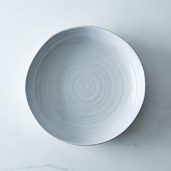 Yerba Buena Serving Bowl