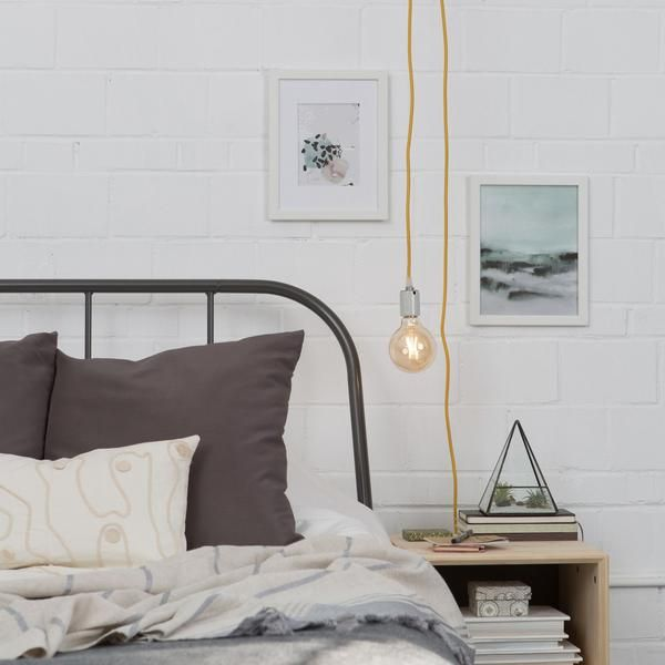 25+ Best Ideas About Plug In Pendant Light On Pinterest