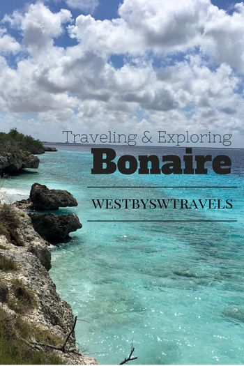 Bonaire, an island municipality of the Netherlands, lies off #Venezuela's coast in the southern #Caribbean. Its reef-lined coast is protected by Bonaire National Marine Park which makes it perfect for #scuba #diving.
