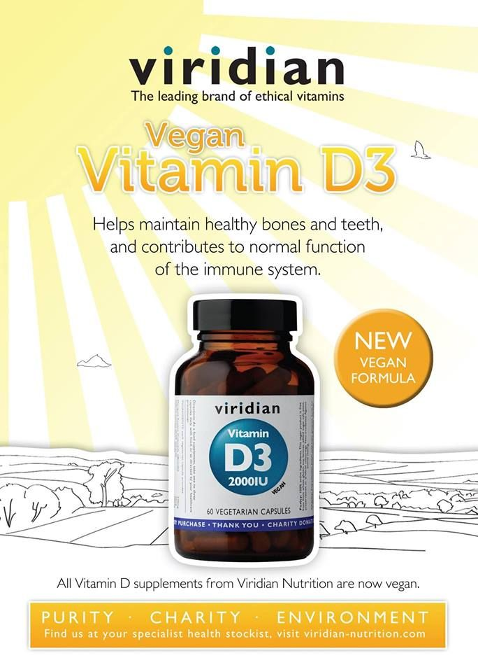 Uk Vegan Vitamin Supplements Organic Natural