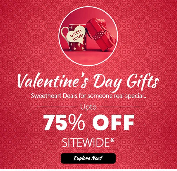 Buy Valentines Day Special online | Izzz