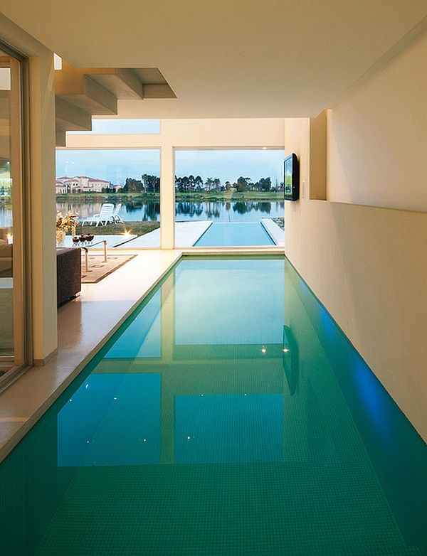 interesting pictures of indoor pools. 50 Amazing Indoor Swimming Pool Ideas For A Delightful Dip  2687 best Homesthetics images on Pinterest