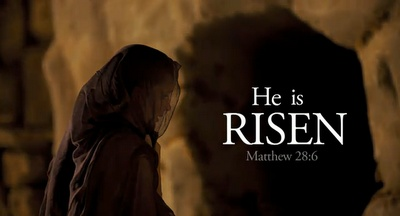 Easter is NOT about what you get or even give remember Easter Sunday is about Jesus Rising from the dead!