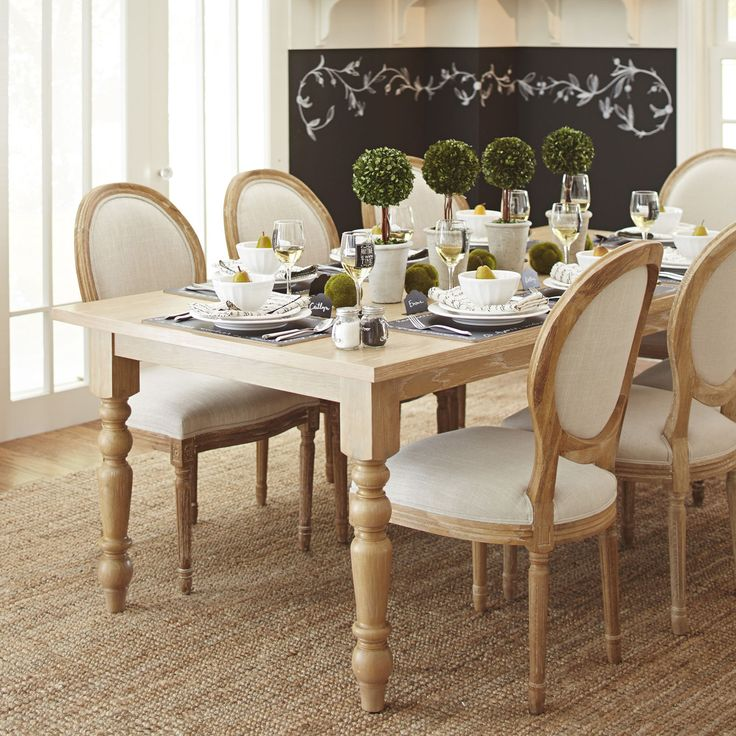 Best 25+ French dining tables ideas on Pinterest   French country ...
