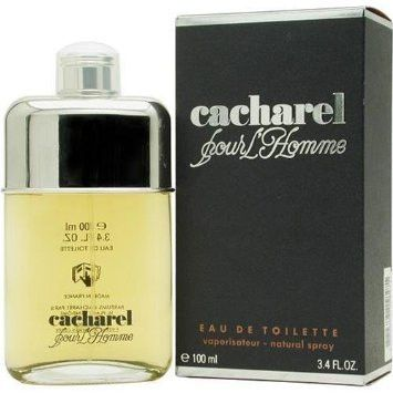 Cacharel Pour Homme By Cacharel For Men EDT 3.4 Oz