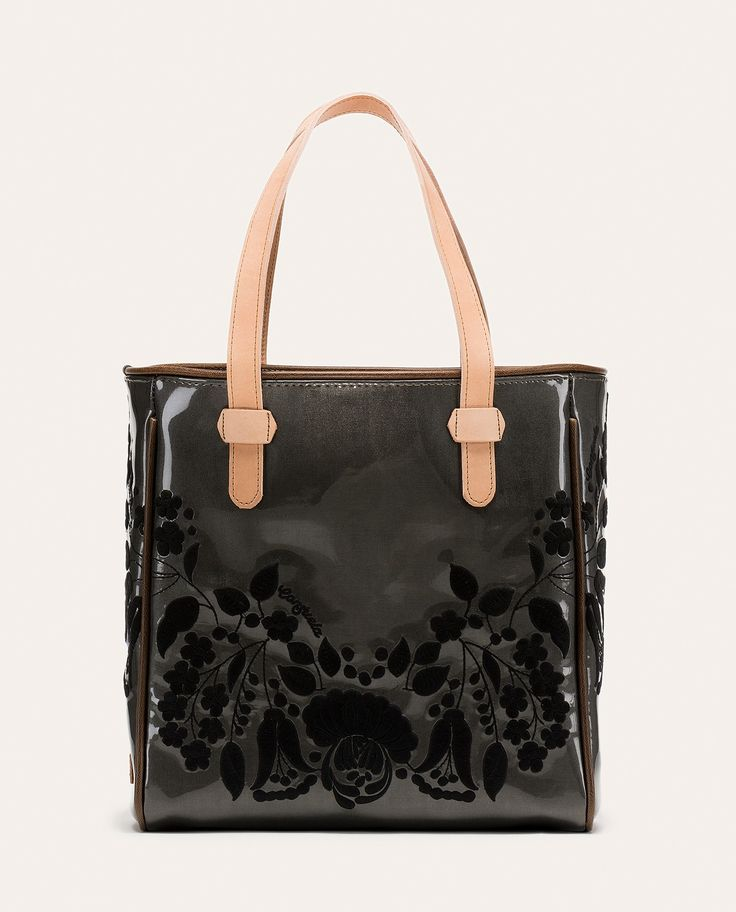 VIDA Tote Bag - Fierce Tote by VIDA MfYCv