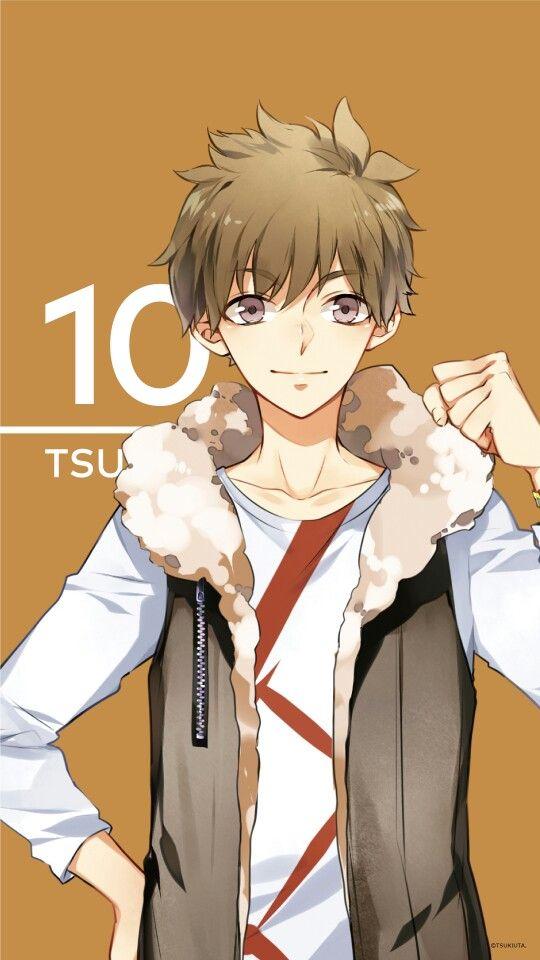 Tsukiuta smartphone wallpaper iku kannaduki tsukiuta - Anime wallpaper for smartphone ...