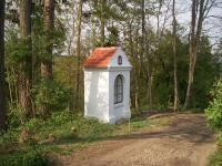 Drobné památky - databáze drobných památek České republiky s fotkami, kříže, kaple, kapličky, pomníky padlým, památníky, boží muka