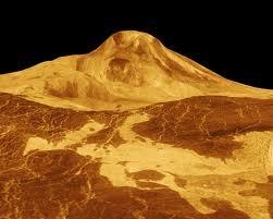 monte olimpo marte - Buscar con Google.....El volcán más alto de ...