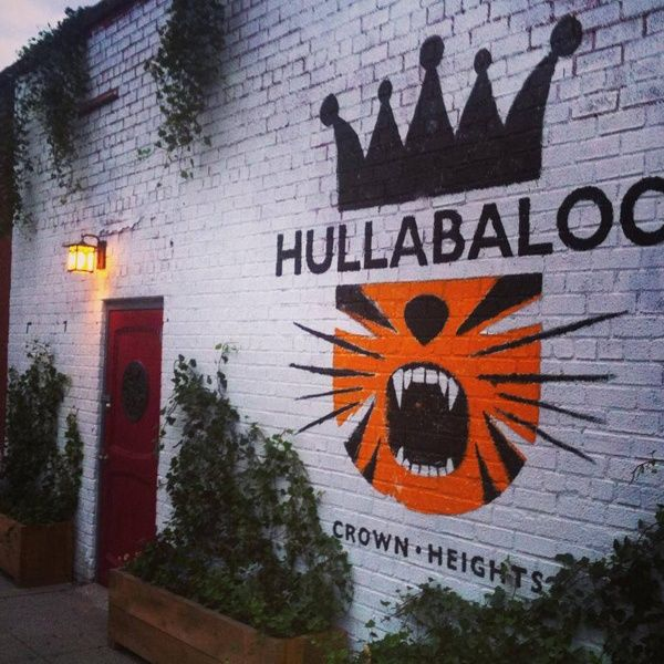 Hullabaloo Books | Best Day Ever: Crown Heights, Brooklyn