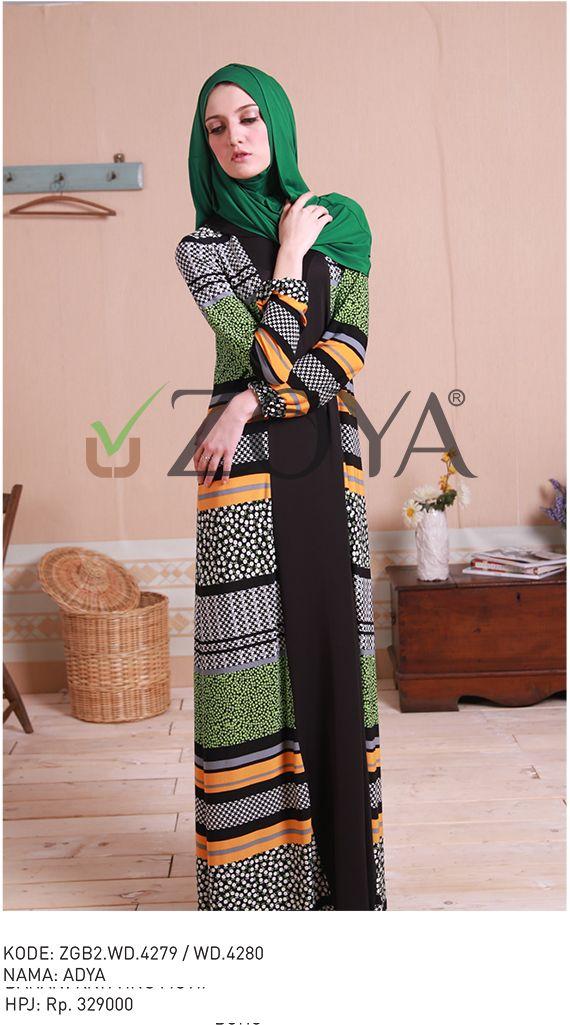 Dress Adya