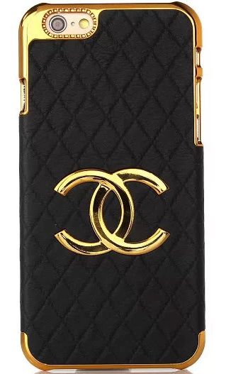 15 Best Images About Chanel Iphone 6 Plus Cases On