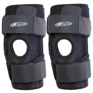 The Thermoskin arthritis knee wrap offers both support and comfort and is an excellent tool for helping you to manage the pain and symptoms of arthritis.