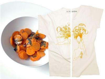 carota speziata
