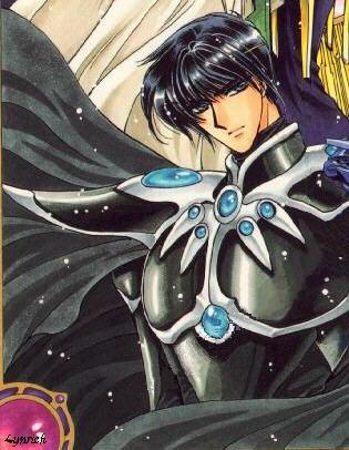 Latis, Magic Knight Rayearth