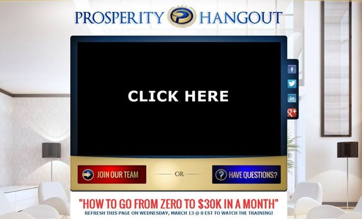 Free Fun 8 pm Tonight EDT! Let's Hang Out at the Link Below. :) http://prosperityhangout.com/?id=whatmattersnow