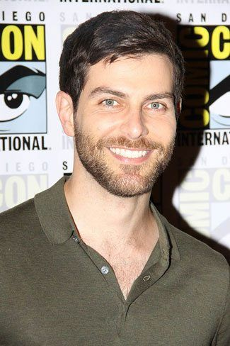 Interview with Grimm star David Giuntoli (Nick Burkhardt) on season six, an evil Captain Renard, and returning the show to the core characters.