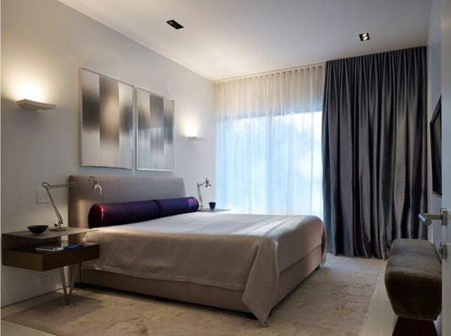 10 dormitoare moderne pentru casa ta- Inspiratie in amenajarea casei - www.povesteacasei.ro