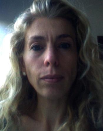 María Alonso, gestor de redes Contiempo