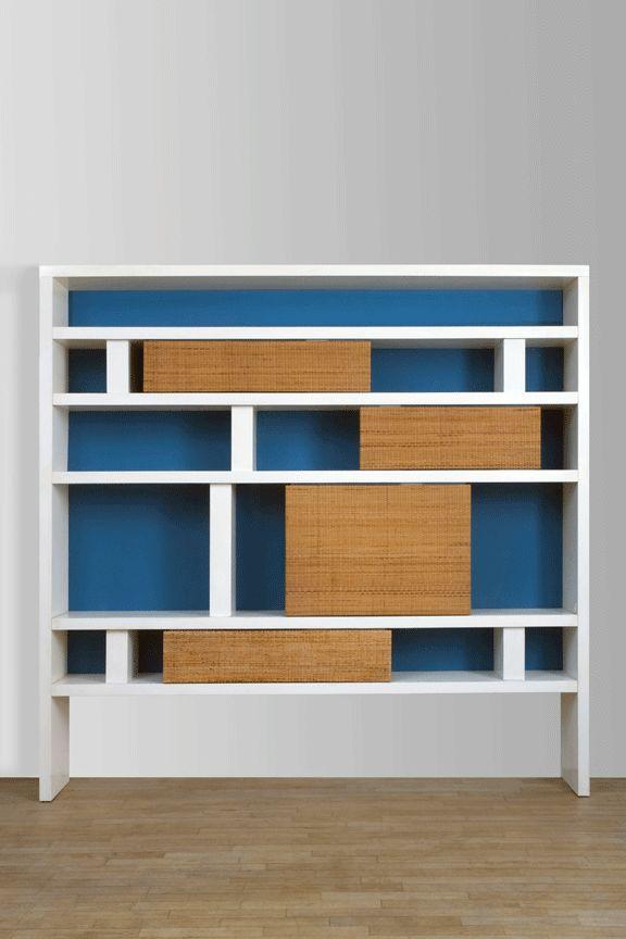 les 25 meilleures id es de la cat gorie charlotte perriand. Black Bedroom Furniture Sets. Home Design Ideas