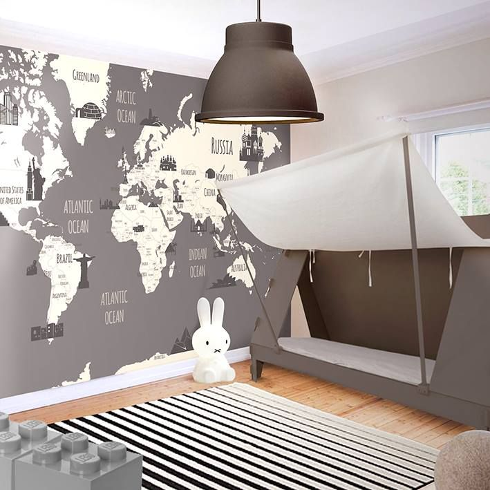 Mateus' s Room