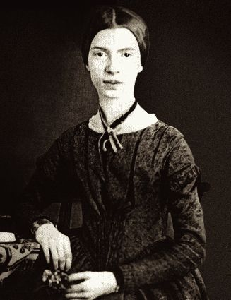 emily dickinson and her use of Biographycom looks at the life of reclusive poet emily dickinson, an artist who never saw success while alive she's known posthumously for her innovative use of form and syntax.