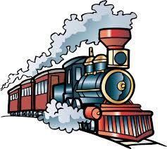 train clipart free - Google Search