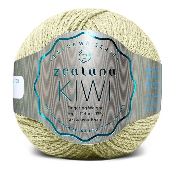 Colour Kiwi Wild lime, Performa Fingering weight, Performa Kiwi, Zealana Kiwi Wild lime, Zealana Kiwi, Wild lime 12, Zealana Wild lime, knitting yarn, knitting wool, crochet yarn.