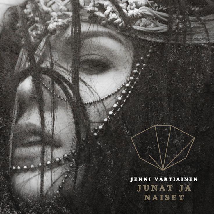 Jenni Vartiainen | Junat ja naiset