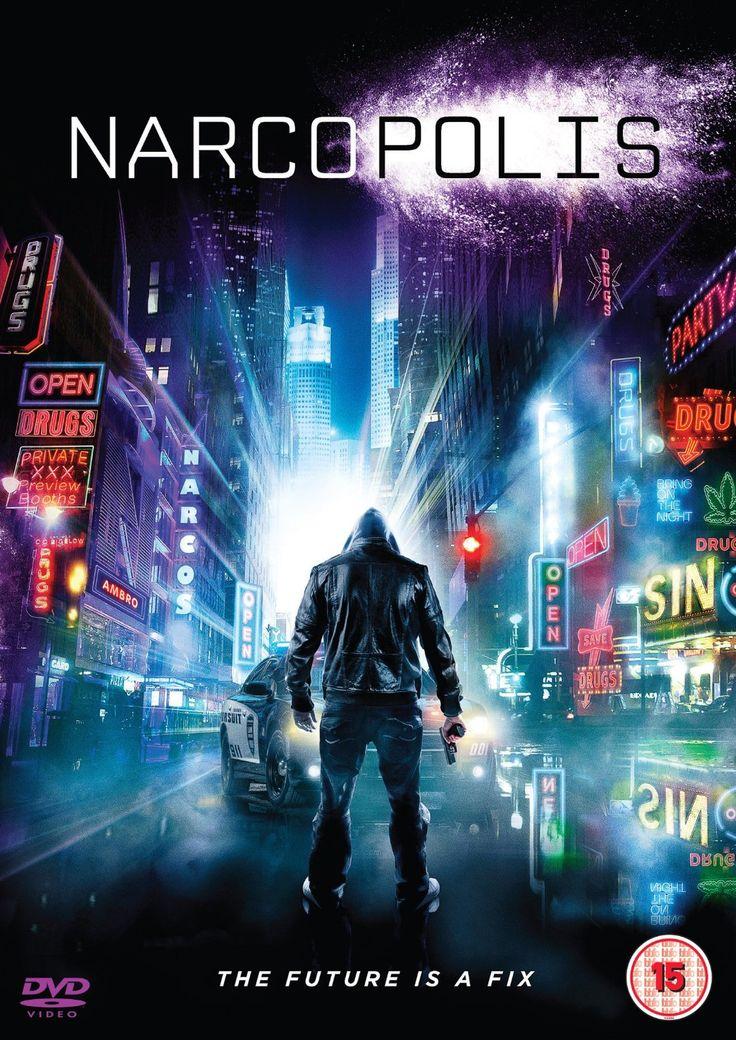 Watch Online Narcopolis (2015)