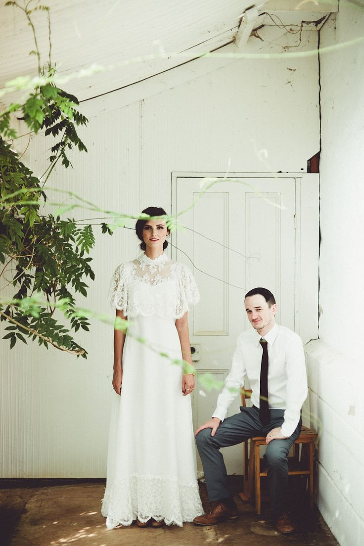 modest wedding gown #modest #wedding #dress #sleeves #gown #white #lace #collar