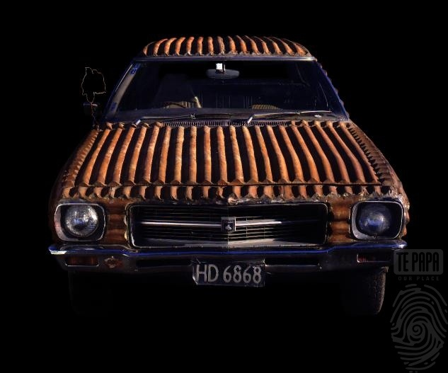 HQ Holden station wagon