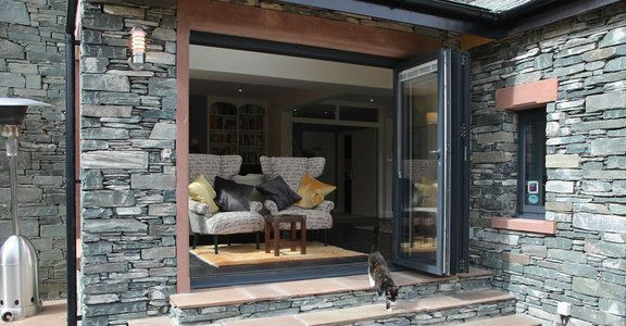 Gallery - Bi-Folding Doors | Express Bi-folding Doors