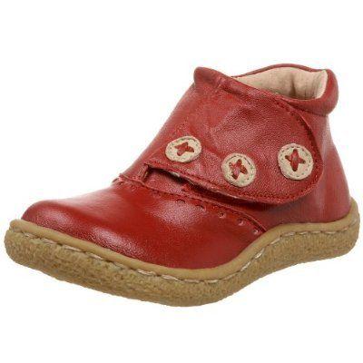 Livie & Luca - London Boot, Red