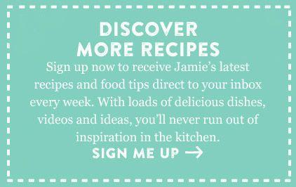 15-minute meals | Jamie Oliver | News