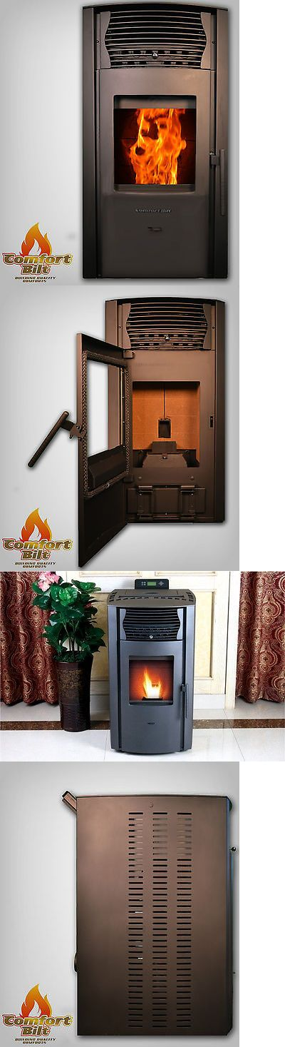 Furnaces and Heating Systems 41987: Comfortbilt Pellet Stove Fireplace 42000Btu - Hp50- Special Sale Price !! -> BUY IT NOW ONLY: $1029 on eBay!
