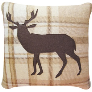 cushion cover - deer