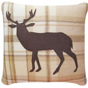 cushion cover - deer