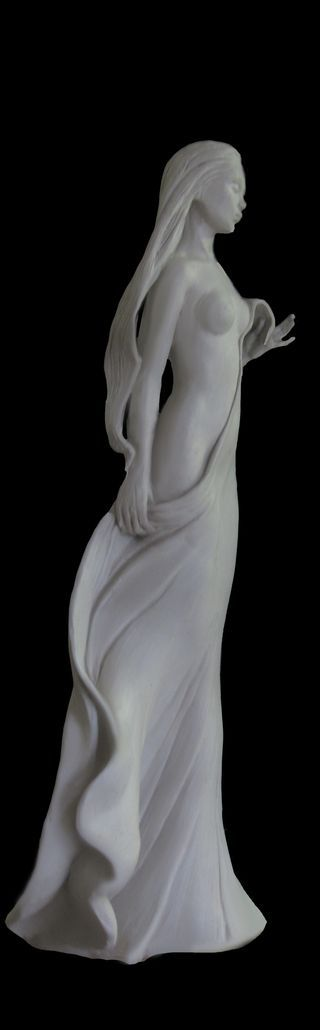 Deville-Chabrolle Journal d'Atelier - Sculptures