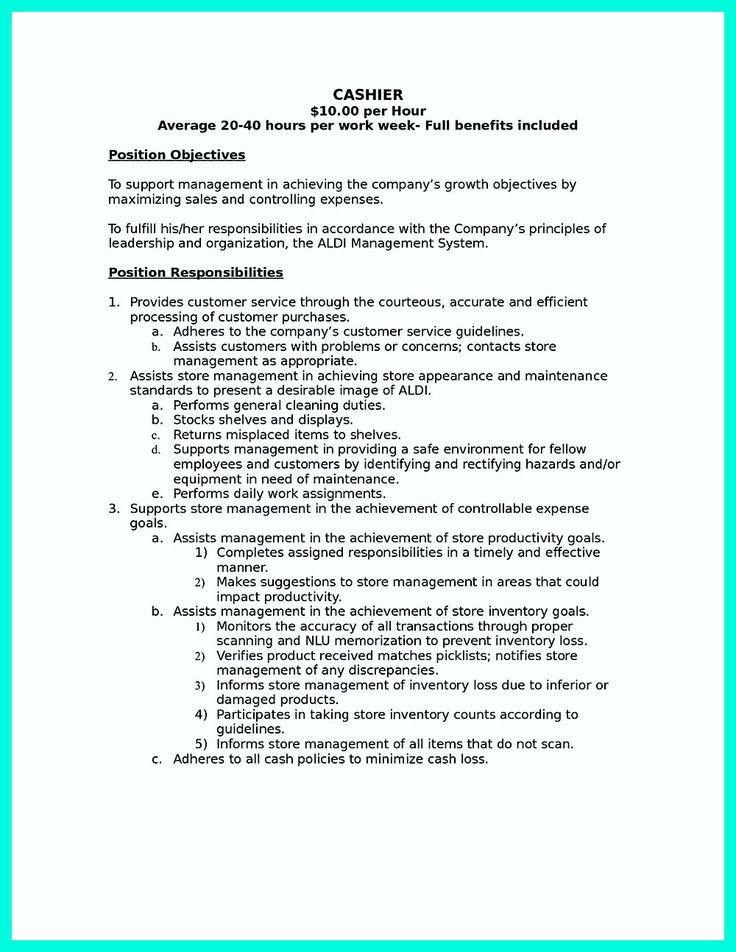resume list skills