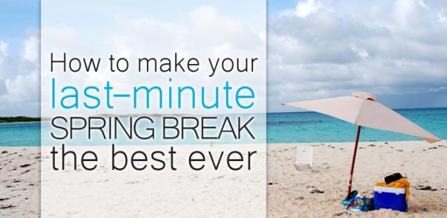 7 Best Safe Spring Break Images On Pinterest