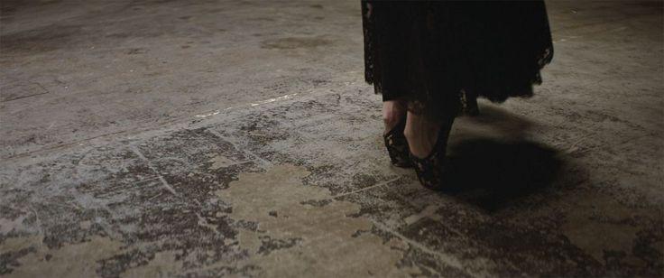 COLLIDER / Project / Pointe Alexander McQueen  DAILY IMPRINT   Interviews on creative living: DESIGNER ANDREW VAN DER WESTHUYZEN  Interview + More Images: http://www.dailyimprint.net/2015/10/designer-andrew-van-der-westhuyzen.html