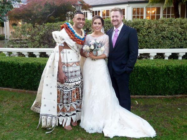 Stephen Lee - Young Marriage Celebrant Sydney - Male Marriage Celebrant Sydney - Modern Marriage Celebrant Sydney